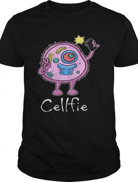 Cell Cellfie shirt