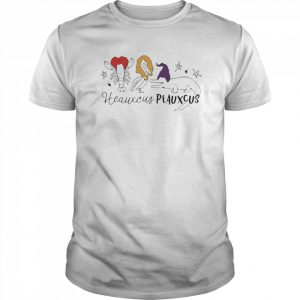 Cute Heauxcus Peauxcus Cajun French shirt