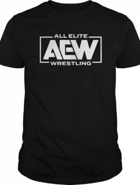 Shopaew All Elite Wrestling Aew Breast Cancer Awareness shirt