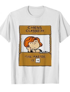 Chess Classes 5c the master is in shirt