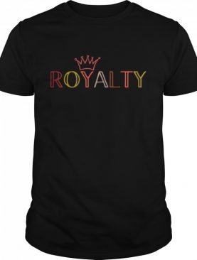 Labeled by GodRoyalty shirt