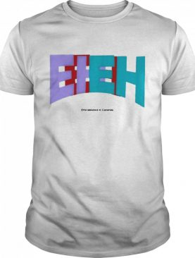 ehstablished in cananda shirt
